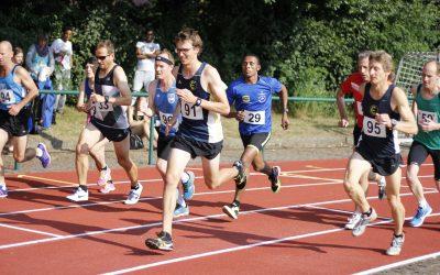 Sportfest der LG Kreis Lübbecke am Samstag, den 15 Juni 2019