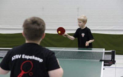 Jugend-Pokalturnier am 11.02.