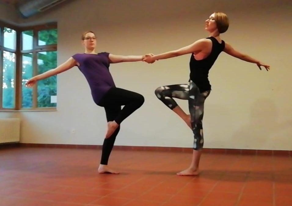 Neue Trainerinnen für Gymnastik und Tanz