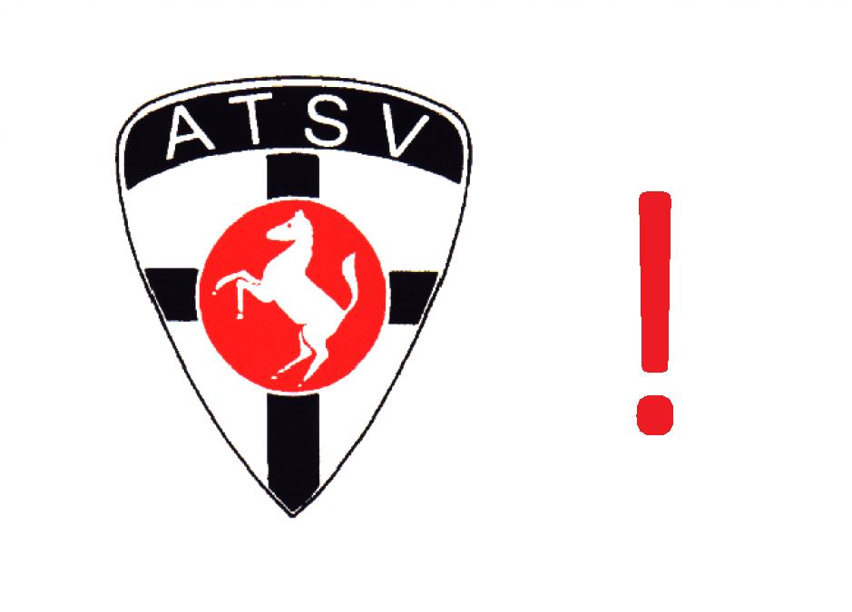 Trainingseinheiten und alle Vereinsaktivitäten werden eingestellt!