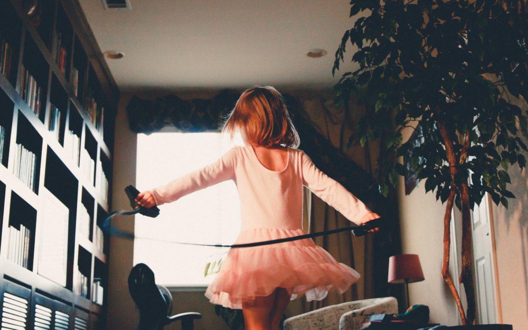Lets dance! – Neuer Online-Kurs Kindertanzen 6-10 Jahre